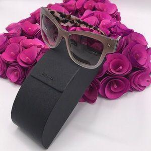 Authentic Prada Sunglasses w/ Prada Box❤️👀